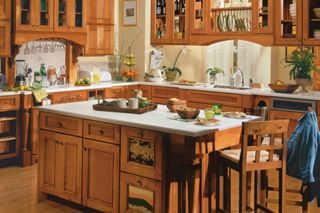 Heartwood Cabinetry - Custom Cabinet Maker & Woodworking ...