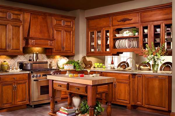 Call Heartwood Cabinetry Today!